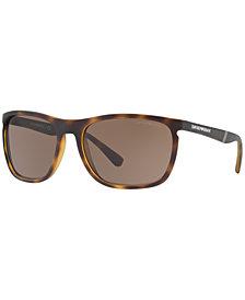 Emporio Armani Sunglasses, EA4107