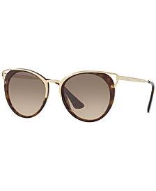 Prada Sunglasses, PR 66TS