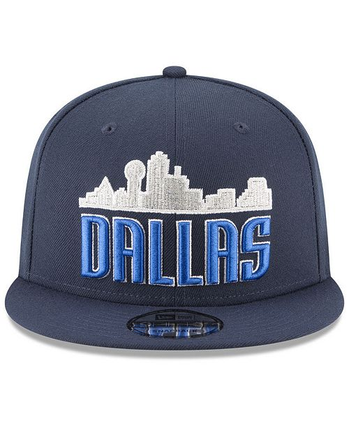 huge discount e2609 9c3db ... purchase new era. dallas mavericks statement jersey hook 9fifty  snapback cap. be the first