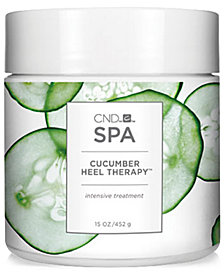 Creative Nail Design Spa Cucumber Heel Therapy, 15-oz., from PUREBEAUTY Salon & Spa
