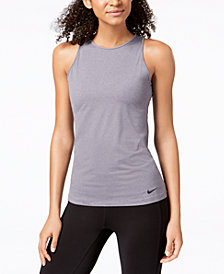Nike Dry U-Back Training Tank Top