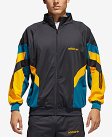 adidas Men's Originals Aloxe Track Jacket