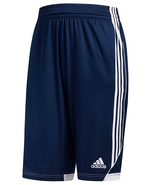 adidas Men's ClimaLite® 3G Speed Basketball Shorts