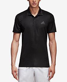 adidas Men's ClimaLite® Textured Polo