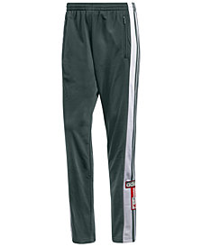 adidas Originals Men's Adibreak Snap Track Pants