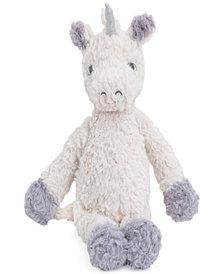 Cuddle Me Luxury Plush Ivory Unicorn