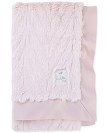 Chevron Plush Blanket