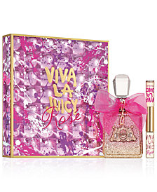 Juicy Couture 2-Pc. Viva La Juicy Rosé Gift Set