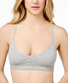 Calvin Klein Body Unlined Bralette QF4579