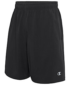 "Champion Men's Training 8"" Shorts"