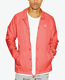 Champion Men's Coach's Jacket