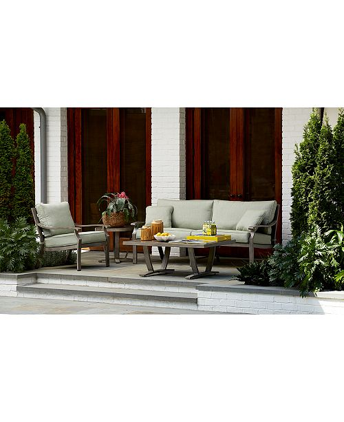 Furniture Tara Outdoor Seating