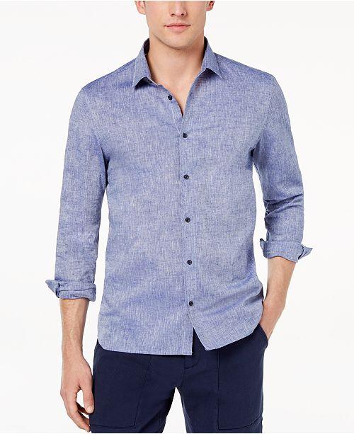 Men's Ainsley Geometric Shirt