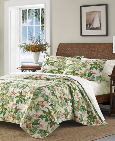 Tommy Bahama Monte Verde King Quilt