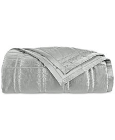 Hotel Collection Muse King Coverlet, Created for Macy's