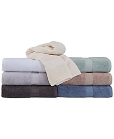 Under The Canopy Organic Cotton Towels