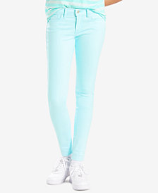 Levi's® 710 Super Skinny Colored Jeans