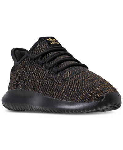 adidas Big Girls' ' Tubular Shadow Casual Sneakers from Finish Line