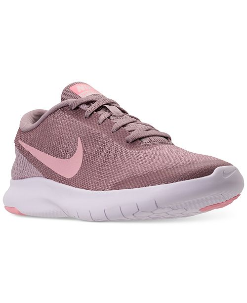39307bac7b31 ... Nike Women s Flex Experience Run 7 Running Sneakers from Finish ...