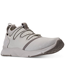 Under Armour Men's Drift 2 Reflective Camo Running Sneakers from Finish Line