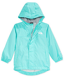 The North Face Tailout Rain Jacket, Toddler Girls