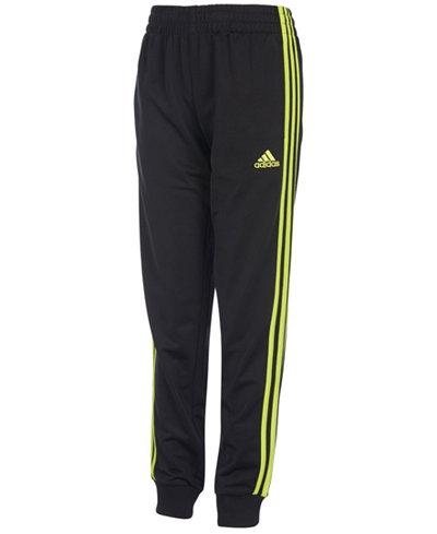 adidas Impact Tricot Jogger Pants, Toddler Boys