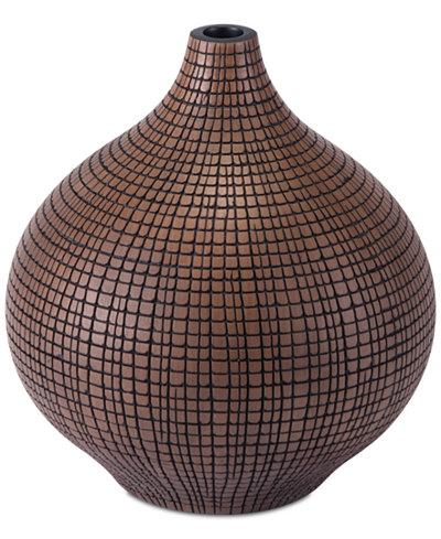 Zuo Cuadra Small Bottle Vase