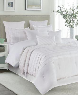Blanca 10-Pc. Queen Comforter Set