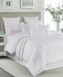 Blanca 10-Pc. Comforter Sets