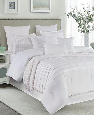 Blanca 10-Pc. Full Comforter Set