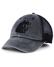 Top of the World Washington State Cougars Ploom Adjustable Cap