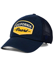 Top of the World California Golden Bears Society Adjustable Cap