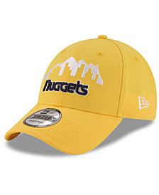 New Era Denver Nuggets Statement Jersey Hook 9FORTY Cap