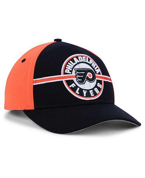 f982173ae07 adidas Philadelphia Flyers Circle Adjustable Cap   Reviews - Sports ...