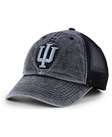 Top of the World Indiana Hoosiers Ploom Adjustable Cap