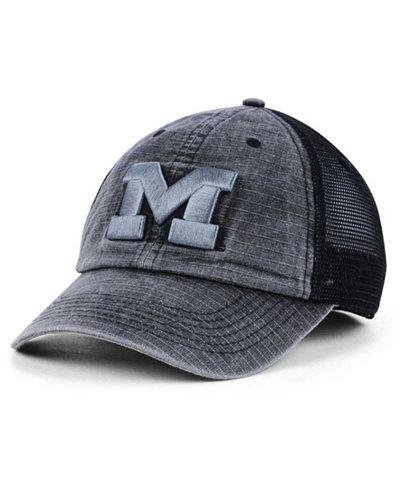 Top of the World Michigan Wolverines Ploom Adjustable Cap