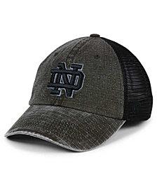 Top of the World Notre Dame Fighting Irish Ploom Adjustable Cap