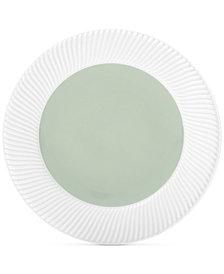 Michael Aram Twist  Sage Salad Plate