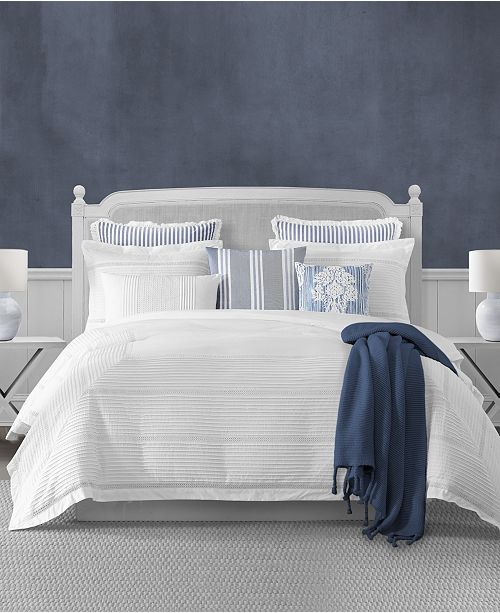 Lacourte Ulrika 8-Pc. Comforter Sets