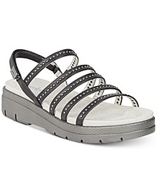 Women's Elegance Platform Sandals
