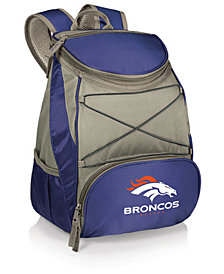 Picnic Time Denver Broncos PTX Backpack Cooler