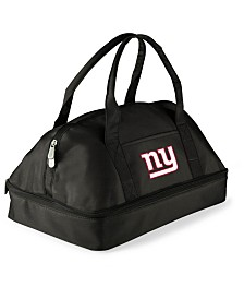 Picnic Time New York Giants Potluck Carrier