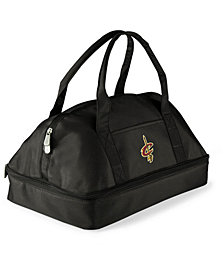 Picnic Time Cleveland Cavaliers Potluck Carrier
