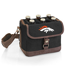 Picnic Time Denver Broncos Beer Caddy