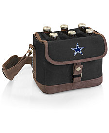 Picnic Time Dallas Cowboys Beer Caddy