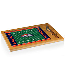 Picnic Time Denver Broncos Icon Cutting Board