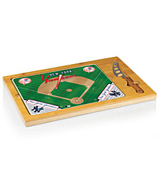 Picnic Time New York Yankees Icon Cutting Board