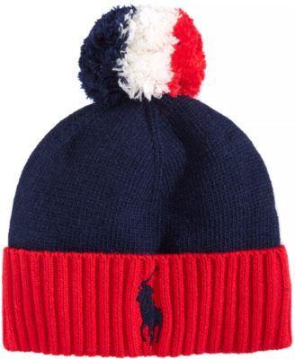 Polo Ralph Lauren. Olympics Big Pony USA Cuff Hat