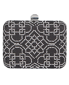 I.N.C. Cade Clutch, Created for Macy's