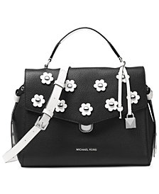 MICHAEL Michael Kors Bristol Top Handle Satchel